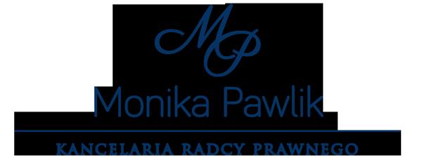 Kancelaria Radcy Monika Pawlik